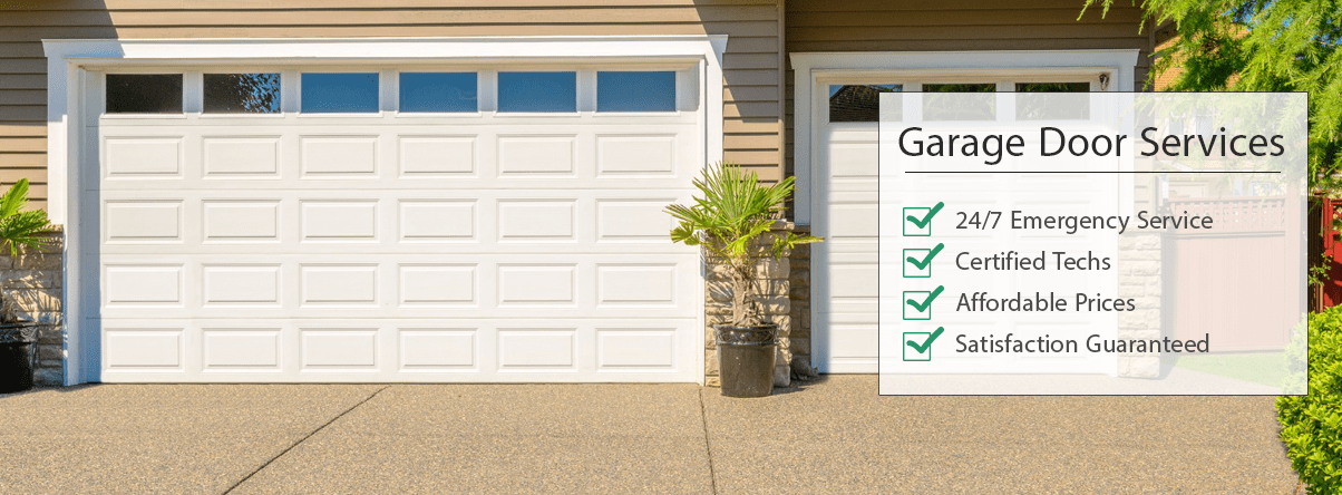 los repair doors installation garage angeles service door